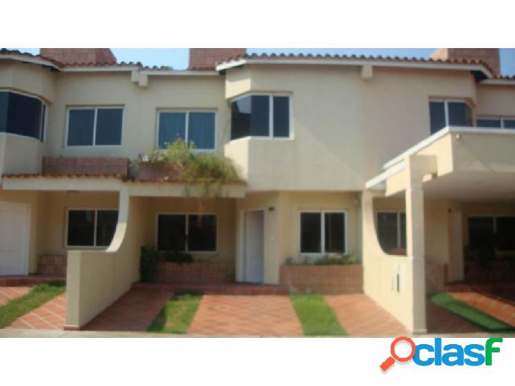 Casa en venta Cabudare Villa PAris 20-2411 AS