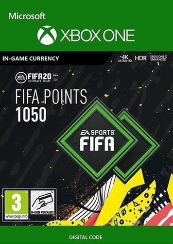 Fifa 20 Xbox One Codigo Digital Usa