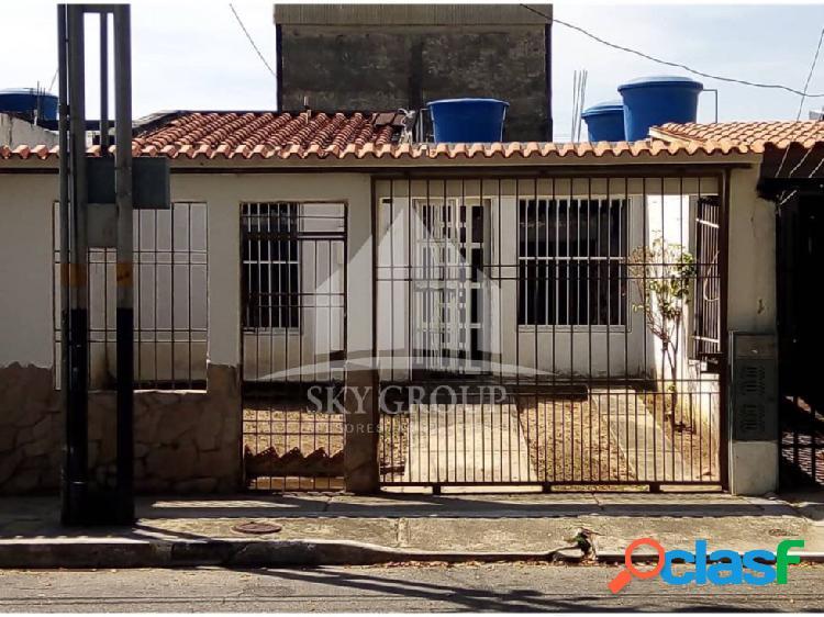(MAC-623) Casa en La Esmeralda, San Diego
