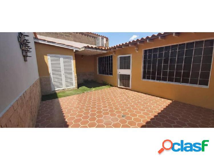 RAH 20-11034 Casa en venta en Cabudare