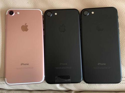 iPhone 7 Liberados Traidos De Usa Nuevos Y Usados