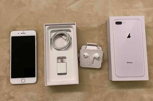 iPhone 8 Plus 64 Gb Desbloqueado Sin Detalles