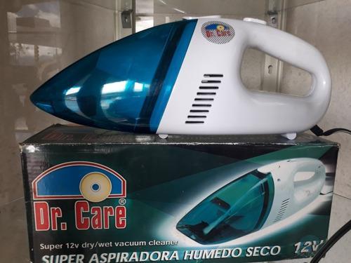 Aspiradora Húmedo Seco De 12 Voltios Para Su Vehículo