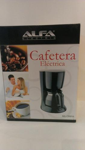 Cafetera Electrica Para 10 Tazas