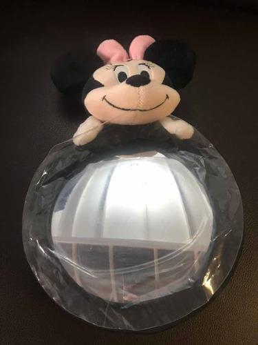 Espejo Retrovisor Para Bebé De Disney