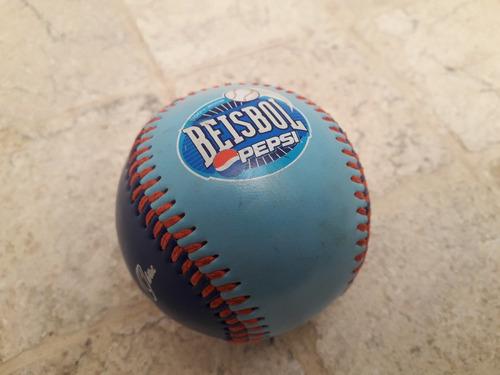 Pelota De Beisbol De Colección Bob Abreu / Pepsi