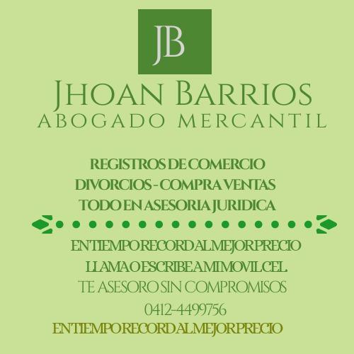 Registro De Compañías Anónimas Y Firmas Personales.