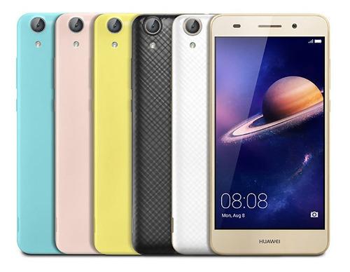 Teléfono Huawei Y6ii Dual Sim 4g Lte 13mp 8 Nucleos