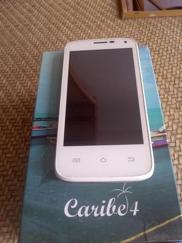 Teléfono Zte Caribe 4 V769 (Placa Mala)
