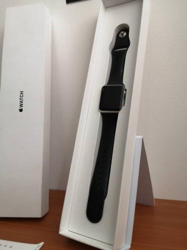 Apple Watch Serie mm Original Impecable Tienda Mci