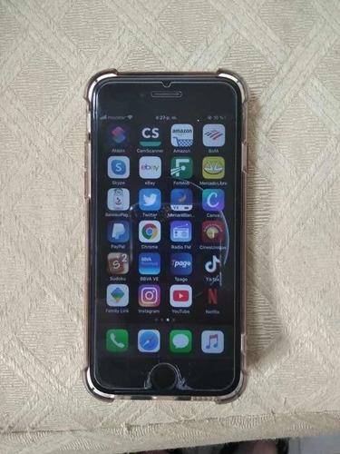 Apple iPhone 6s Modelo Agb En Impecables Condiciones!