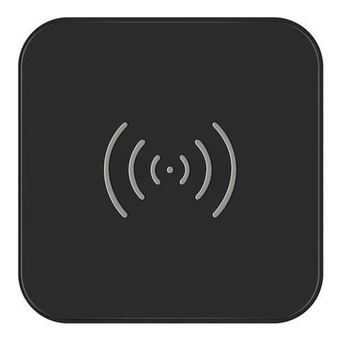 Cargador Inalámbrico Wireless Para iPhone 11 Samsung