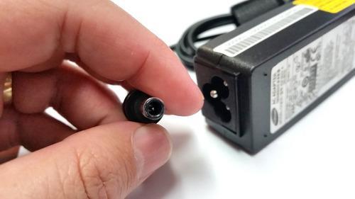 Cargador Para Lapto Samsung 19v 2.1a 5.5*3.0mm 40watts