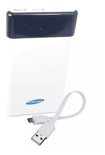 Cargador Portatil Power Bank Samsung 20000 Mah S3 Tienda