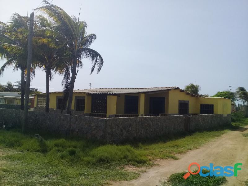 Casa de playa en Buchuaco SGC 005