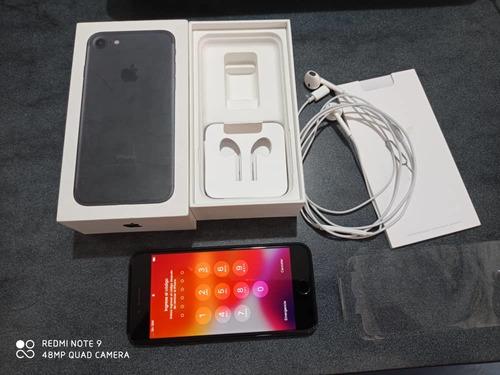Celular iPhone 7 De 32 Gb
