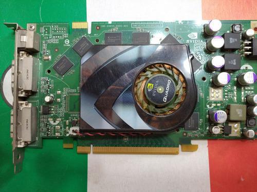 En Venta Tarjeta De Video Nvidia Quadro Fx3500