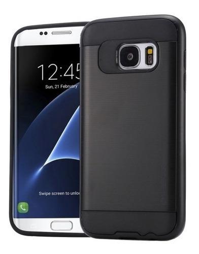 Forro Samsung Galaxy S7, S7 Edge Verus Verge