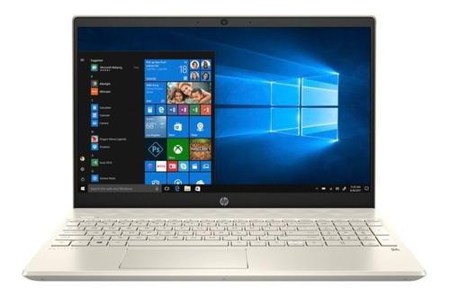Laptop Hp I5/8gb Ram/256 Hdd
