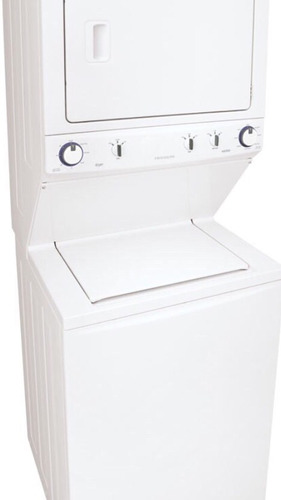 Lavadora Secadora Frigidaire Modelo Fflemw Promoción