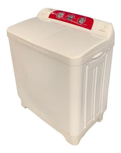 Lavadora Semi Automatica Doble Tina 10 Kg - Ak