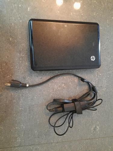 Mini Lapto Hp Para Repuesto No Tiene El Teclado