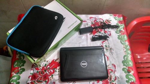 Mini Laptop Dell Inspiron Mini gb 2gb Teclado Malo