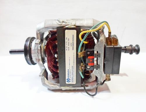 Motor Original Secadora Admiral Y General Electric/ Oferta