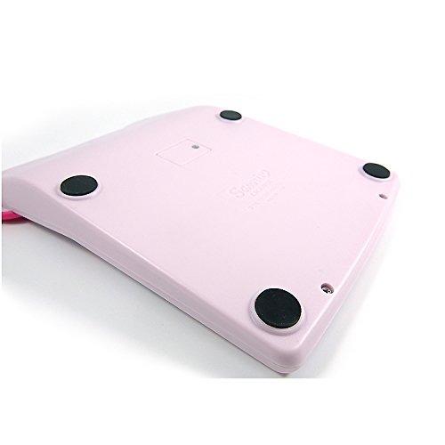 Sanrio Hello Kitty Digito Calculadora Solar Color