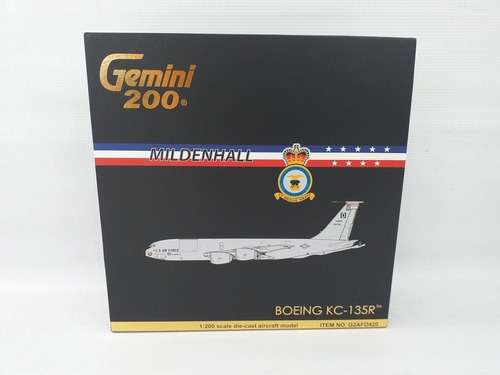 Avion A Escala  Kc135 Gemini Jets