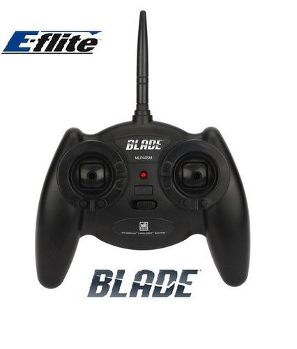 E-flite Blade Mlp4dsm Transmisor 4 Canales A 2,4 Ghz Control