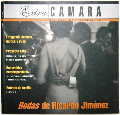 Extra Camara Revista De Fotografía