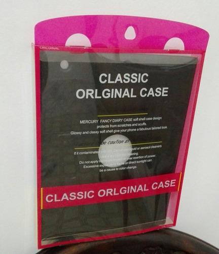 Forro/case Tipo Portafolio iPad Air 1 Y 2
