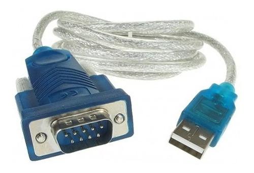 Pack 3 Cable Usb A Rs232 Convertidor Adaptador Impresora