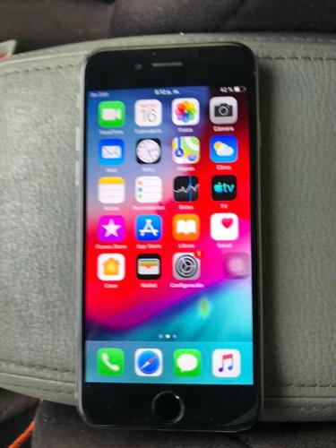 Teléfono iPhone 6 De 16 Gb Liberado