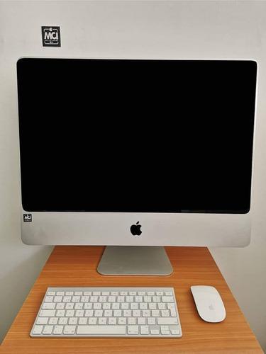 iMac 20 2009 Core 2 Duo 4ram 160dd Impecable Tienda Mci