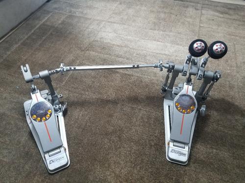 Doble Pedal Pearl - Demon Drive