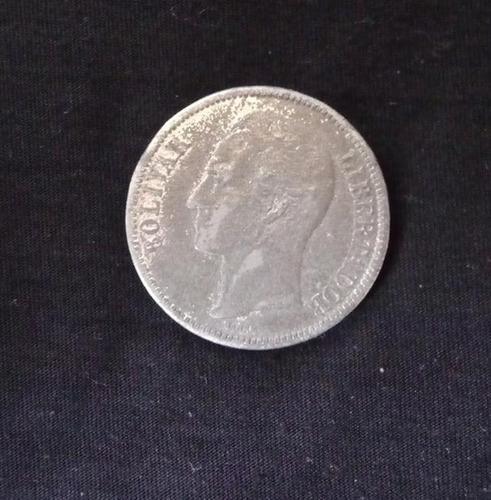 Moneda Plata  Lei gr Fuerte