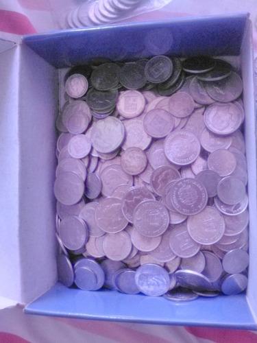 Se Venden Monedas Venezolana De Niquel