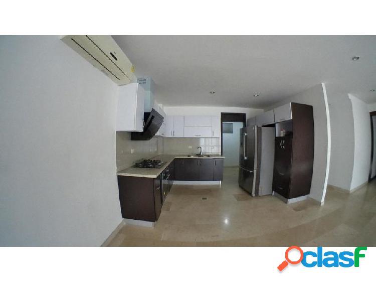 Apartamento en Alquiler Zona Este Barquisimeto Mz