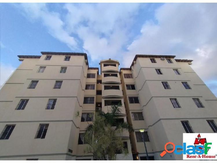 Apartamento en Venta en Barquisimeto RAH20-4135