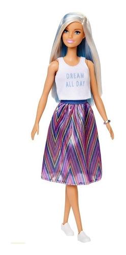 Barbie Fashionistas 100% Original Mattel