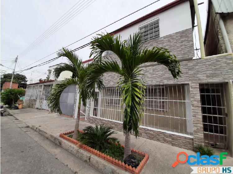 Casa en 23 de Enero Maracay