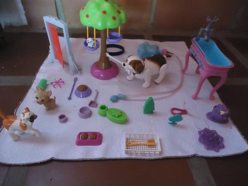 Coleccion Accesorios De Barbie, Full Accesorios Babie