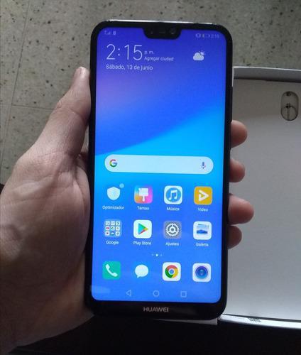 Huawei P20 Lite 4gb Ram 32gb Rom