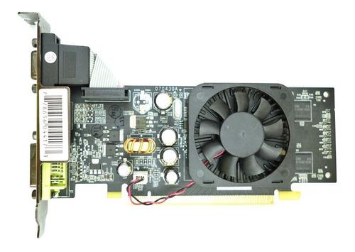 Nvidia Geforce  Gs (tarjeta De Video)