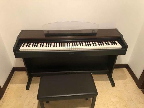 Piano Yamaha Poco Uso Afinado