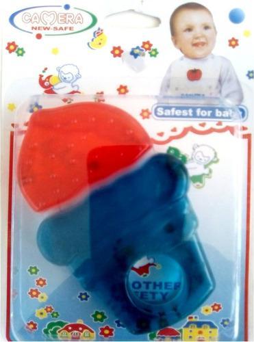 Rasca Encía Bebes Colores Estimulante Ver Promoción 2da