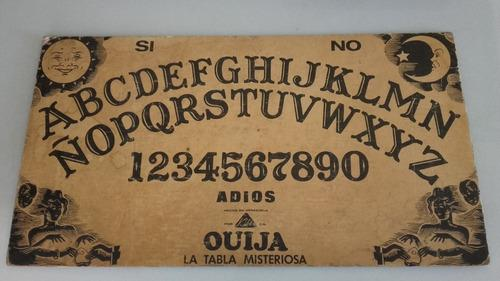 Tablero Juego De La Ouija