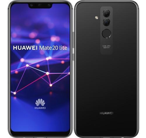 Telefono Huawei Mate 20 Lite
